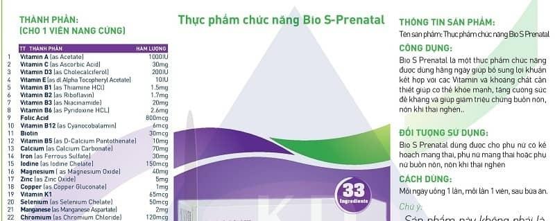 Bio S Prenatal Slide 1-min