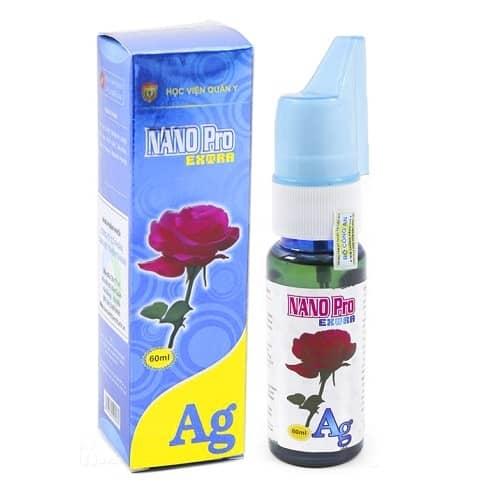 Nano Pro Extra hvqy dung dịch vệ sinh phụ nữ ngăn viêm nhiễm phụ khoa